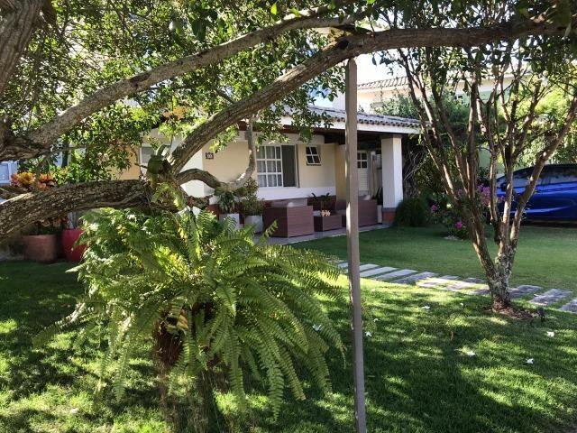 Cond. Quatro Rodas Golf Casa 5 suites em Pedra do Sal Itapuã R$ 1.150.000,00 - Foto 20