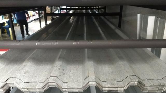 Promoção telhas de zinco com até 8 metros - Foto 2