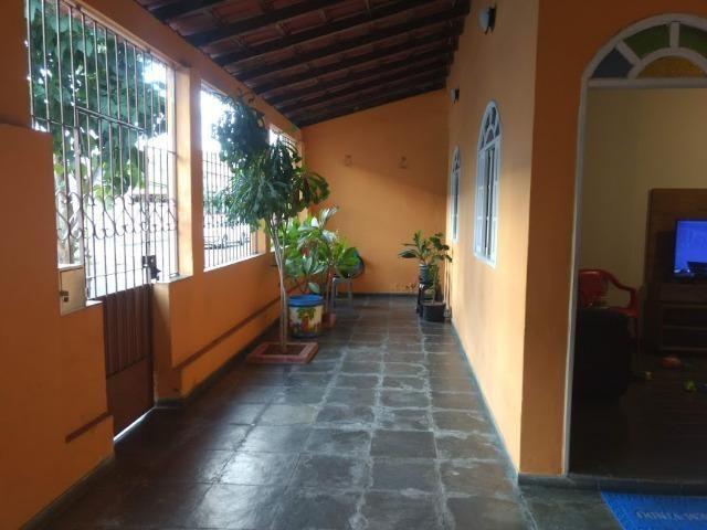 Casa linear 4 quartos, varanda, vaga e terraço no Bairro Republica - Foto 18