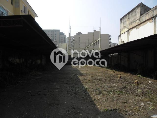Terreno à venda em Tijuca, Rio de janeiro cod:SP0TR5532 - Foto 6