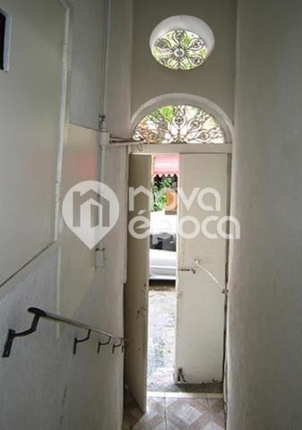 Casa à venda com 4 dormitórios em Centro, Rio de janeiro cod:FL4SB22805 - Foto 11