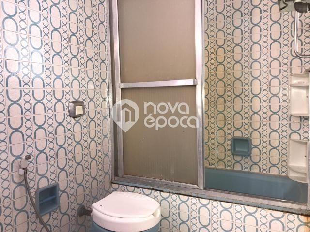 Apartamento à venda com 2 dormitórios em Cosme velho, Rio de janeiro cod:LB2AP29207 - Foto 14