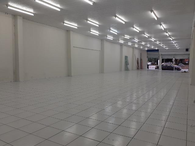 Salão comercial 280mts - centro - osasco - excelente localização - Foto 19