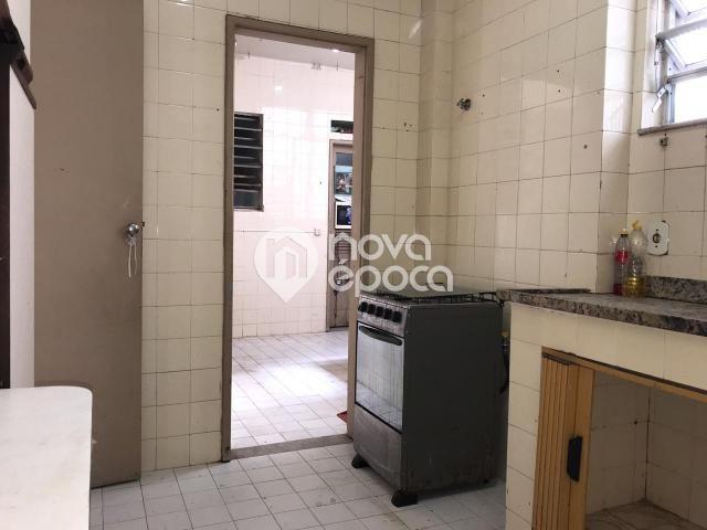 Apartamento à venda com 2 dormitórios em Cosme velho, Rio de janeiro cod:LB2AP29207 - Foto 17