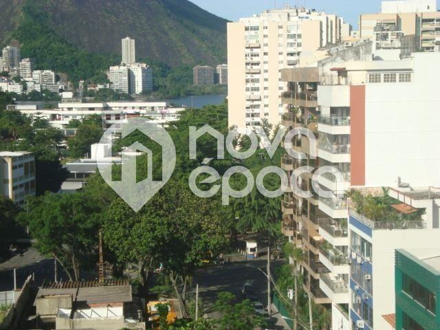 Apartamento à venda com 2 dormitórios em Leblon, Rio de janeiro cod:AP2AP33036 - Foto 10