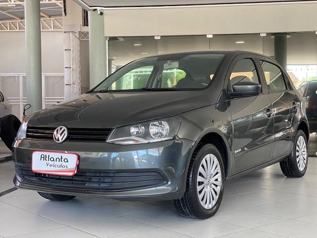 VW Gol I-Trend 1.6 2014/2014 - Única dona !!!