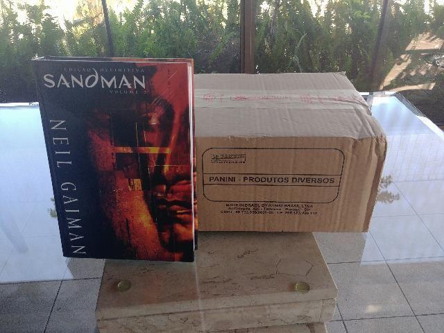 Sandman Edição Definitiva - Volume 2 - Foto 3