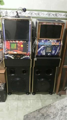 Karaoke - Videoke / Jukebox - Videoclip - Foto 3