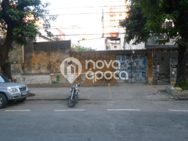 Terreno à venda em Vila isabel, Rio de janeiro cod:AP0TR0588 - Foto 17