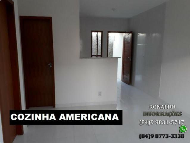 Casa Por 87 mil reais Para Financiar! - Foto 4