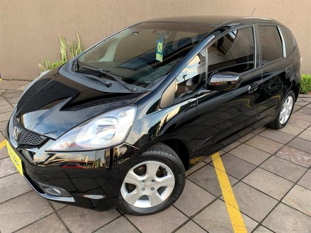 HONDA FIT 2009/2009 1.4 LXL 16V FLEX 4P MANUAL