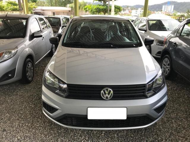 VOLKSWAGEN GOL 2019/2019 1.6 MSI TOTALFLEX 4P MANUAL - Foto 3