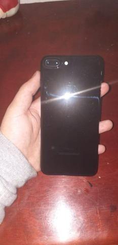 IPhone 7 Plus jeat black