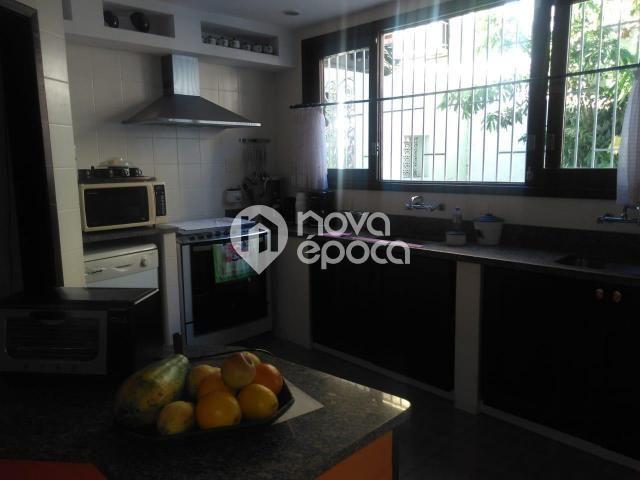 Casa à venda com 4 dormitórios em Santa teresa, Rio de janeiro cod:CO4CS36256 - Foto 13