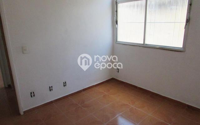 Apartamento à venda com 1 dormitórios em Pilares, Rio de janeiro cod:ME1AP14471 - Foto 5