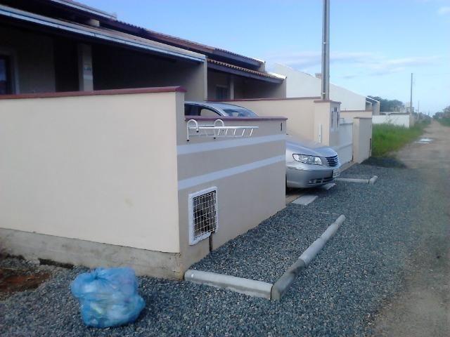 Casa Temporada Praia Itajuba - Barra Velha / SC, 2 quartos sala cozinha banheiro garagem - Foto 16