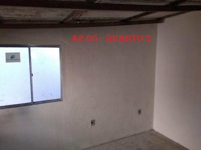 A.L.U.G.O. apartamentos de 2 e 3 quartos em Eldorado, Serra - Foto 18