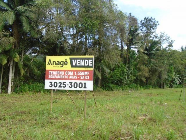 Terreno para alugar em Pirabeiraba, Joinville cod:00444.007 - Foto 11
