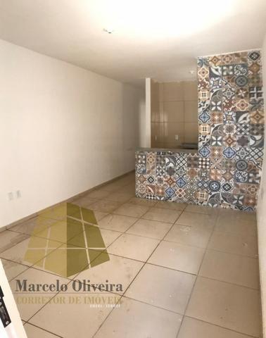 Casas prontas no Horto em Maracanaú excelente localização e documentação inclusa - Foto 4