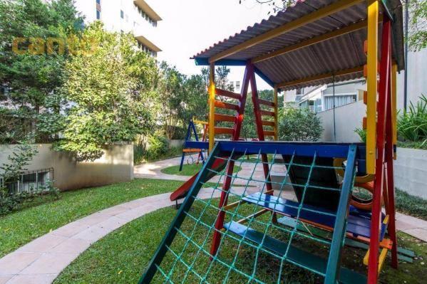Apartamento à venda no springfield no batel em curitiba - ap0010 - Foto 19