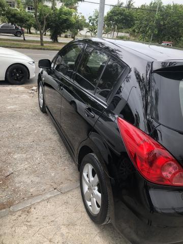 Nissan Tiida impecável - Foto 3