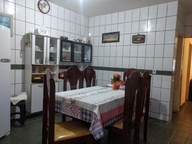 Casa linear 4 quartos, varanda, vaga e terraço no Bairro Republica - Foto 9