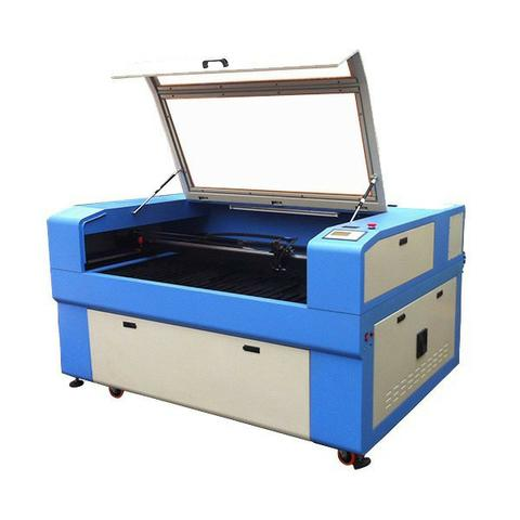 Máquina de Corte a laser - GLB 1290