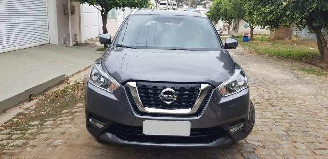 Nissan Kicks SUV - ITAPERUNA, RJ - Foto 3