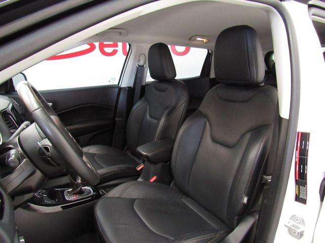JEEP COMPASS LIMITED AT9 4X4 2.0 16V - Foto 7