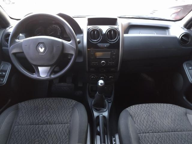 Renault Duster Expression 1.6 - Foto 7