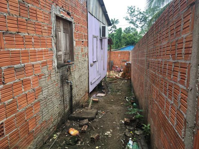 Vendo casa no portal da Amazônia motivo de viagem - Foto 3