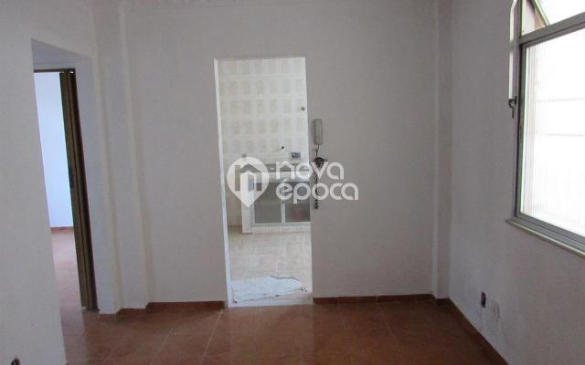Apartamento à venda com 1 dormitórios em Pilares, Rio de janeiro cod:ME1AP14471 - Foto 4