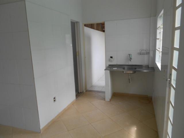 Casa,quarto sala, cozinha copa, área, banheiro, entrada independente - Foto 9