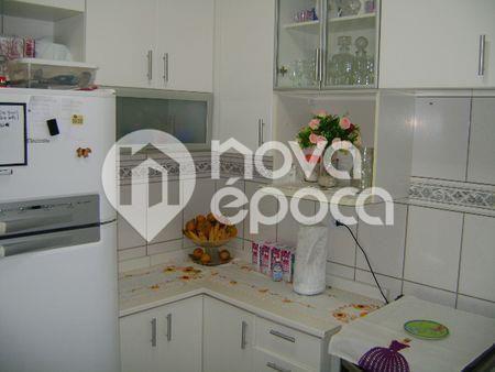 Apartamento à venda com 2 dormitórios em Braz de pina, Rio de janeiro cod:ME2AP10581 - Foto 10