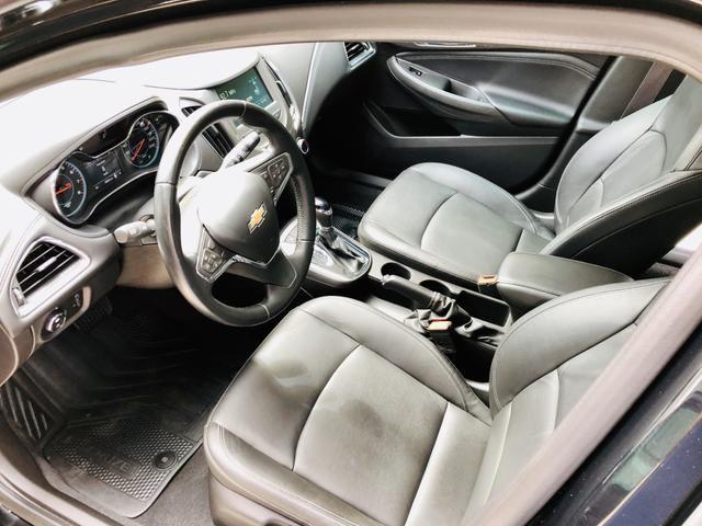 Chevrolet Cruze 1.4 Turbo 153cv 2017 Top impecável - Foto 17