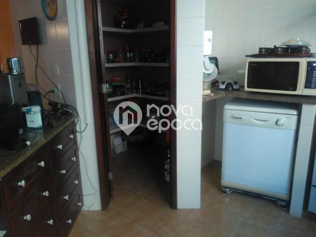 Casa à venda com 4 dormitórios em Santa teresa, Rio de janeiro cod:CO4CS36256 - Foto 17