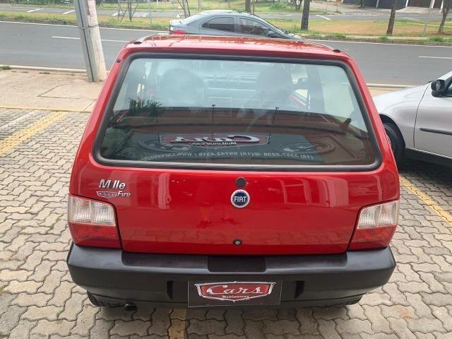 Fiat Uno Mille Fire Flex - Foto 5