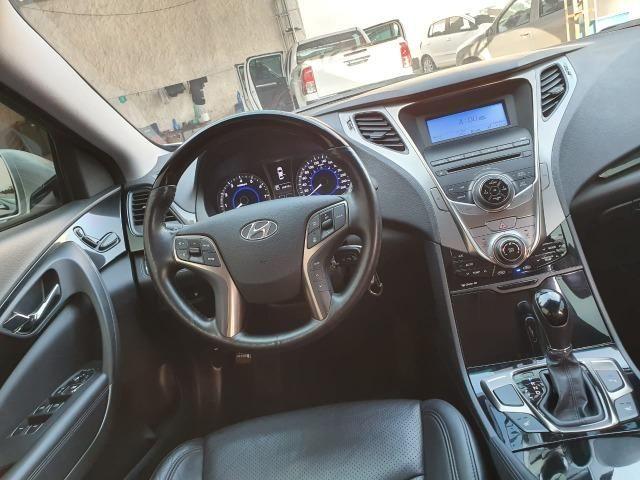 Hyundai Azera V6 3.0 - 2013 - Foto 9