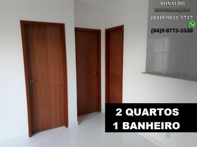 Casa Por 87 mil reais Para Financiar! - Foto 8