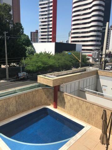 Cobertura Duplex para venda com 276,30m² - Fátima - VD-1000 - Foto 13