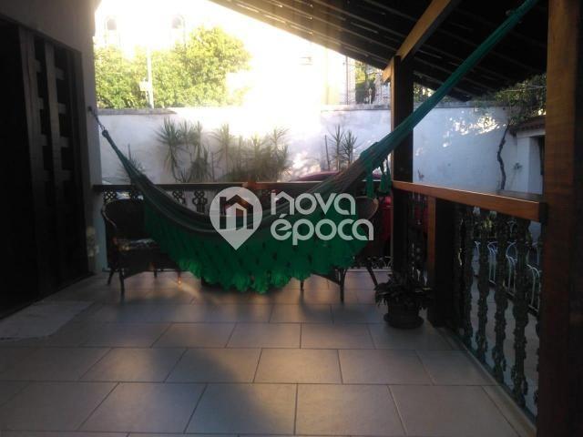 Casa à venda com 4 dormitórios em Santa teresa, Rio de janeiro cod:CO4CS36256 - Foto 4