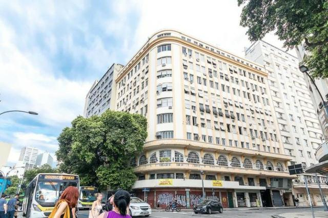 Centro da Cidade 2 qtos 75m² iptu,prédio com elevador (Reformado) - Foto 20