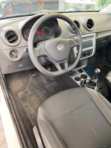 Volkswagen Saveiro Robust CS 1.6 Flex 2018/2019 - Foto 3