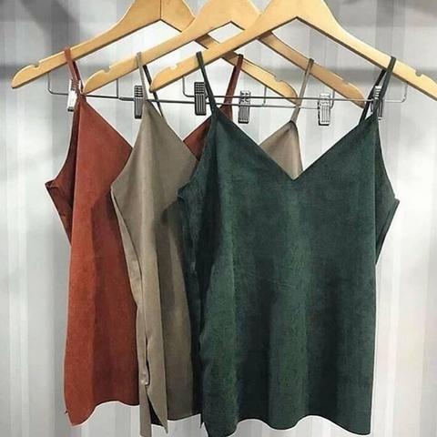 Shorts, blusas e macacão - Foto 4