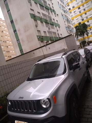 Jeep renegade - Foto 6