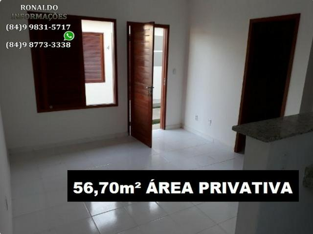 Casa Por 87 mil reais Para Financiar! - Foto 16