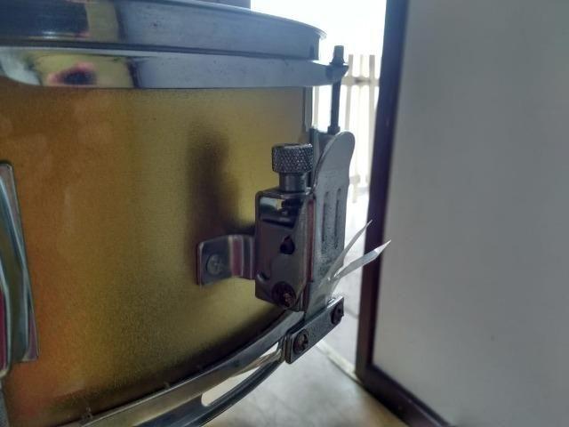 """Caixa de Bateria 14"""" Punk'D - Foto 3"""