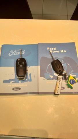 Ford ka se 2016/2017 - Foto 19