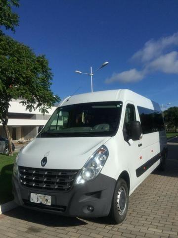 Renault Master Executive 2.3