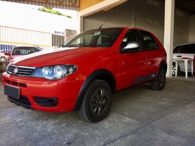 Fiat Palio Way 2015 - Foto 3